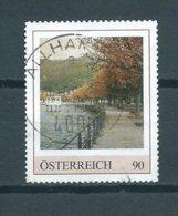 Austria Landscape Used/gebruikt/oblitere - 1945-.... 2ème République