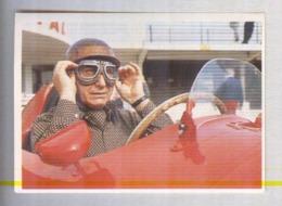 MANUEL FANGIO...AUTO..CAR....VOITURE....CORSE...PILOTA.. .FORMULA 1 UNO - Automobile - F1