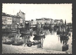 Oostende - Het Montgomery Dok - 1956 - Oostende