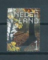 2019 Netherlands Trees,bomen,Beuk Used/gebruikt/oblitere - Period 2013-... (Willem-Alexander)