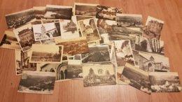 Lot De 58 Cartes Postales De BEAULIEU - France