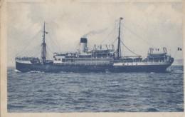 Transports - Bâteaux - Bâteau Navette Excursion Ferry - Arrivée Du Cap Corse - Pétroliers