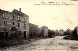 >88] Vosges > MENIL  SUR  BELVITTE - France