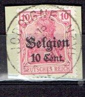 OC 14 - Jodoigne-Geldenaken Le 26-IX-1918 - Guerre 14-18