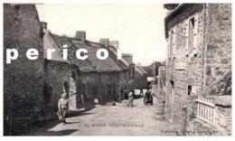 50  Agon Coutainville   Boulangerie - France