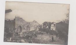 Messina , Piazza Del Duomo,  Fotografica (foto Cav. Grita N.21 ) - F.p.- 1908 - Messina