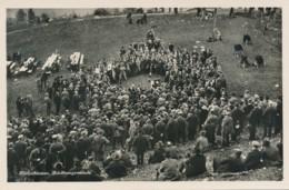 XCH.945.  Rütlischiessen Schützengemeinde - 1933 - UR Uri