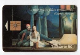 F525 972 - Flute Enchantée Mozart - Frankrijk