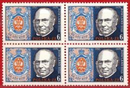 Polonia. Poland. 1979. Mi 2642. Sir Rowland Hill. Dia Del Sello. Stamp Day - 1944-.... Republik