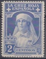ESPAÑA 1926 Nº 326 NUEVO CON CHARNELA - 1889-1931 Royaume: Alphonse XIII