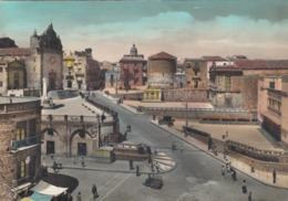 PIAZZA ARMERINA  /  Scorcio Panoramico Di S. Stefano _ Viaggiata 1962 - Enna