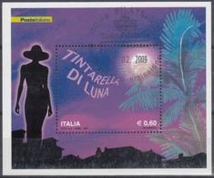 ITALIA 2009 Nº HB-46 USADO - 1946-.. République