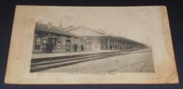 90 - Gare De Petit Croix :::: Animation  ------------ 512 - Otros Municipios