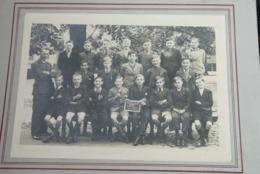 Aalst St Camielschool 1941-1942 Klasfoto - Ohne Zuordnung