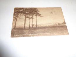 Farnborough Royal Aircraft Establishment - Aérodromes
