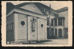 MOERZEKE - RETRAITENHUIS O.L.V. MIDELARES - Hamme