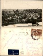 JERUSALEM,ISRAEL POSTCARD - Israele