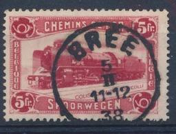 "TR 177 - ""BREE"" - (ref. 29.492) - 1923-1941"