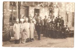 CPP 204 - CARTE PHOTO - SAINT ROMPHAIRE - Souvenir De La Fete D'Aout 1925 - France