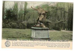 TERVUEREN - La Statue De Virginius - Tervuren