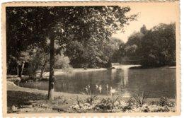 VILVOORDE - Zicht Park - Vilvoorde