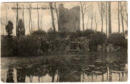 VILVORDE - La Tourelle Dans Le Parc - Vilvoorde