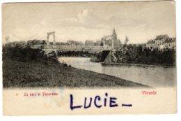 VILVORDE - Le Parc Et Panorama - Vilvoorde