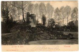 VILVORDE - La Tour Du Parc - Dos Non Divisé - Vilvoorde