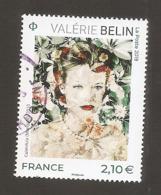 Francia 2019 Used Valerie Belin - Gebraucht