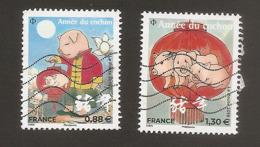 Francia 2019 Used - Gebraucht