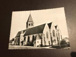 Koolskamp - Kerk  Foto-postkaart - Foto Callewaert (Ardooie) - Ardooie