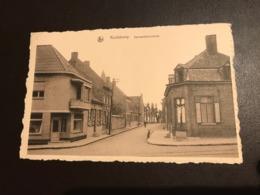 Koolskamp - Gemeentehuisstraat (Ardooie) - Ardooie
