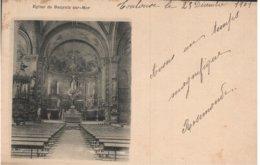 Eglise De BANYULS Sur MER - Banyuls Sur Mer
