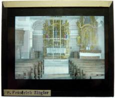 PHOTO D'UN ENSEMBLE ETHNOLOGIQUE ET GEOGRAPHIQUE SUR LA SUISSE - Glass Slides
