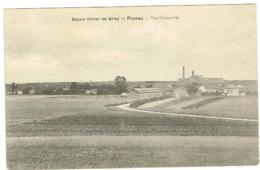 54-Briey-Pienne Vue D`ensemble (Ed,V.KREMER,Longwy-Haut).1907 - Briey