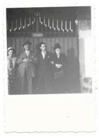 Waterloo 1951 Ferme Du Caillou Photo 8x6 - Lieux