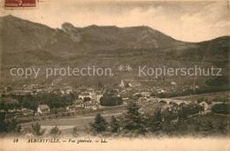 13572893 Albertville_Savoie  Albertville_Savoie - Albertville