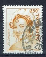 Senegal, La Linguère, 250f, 2002, VFU - Senegal (1960-...)