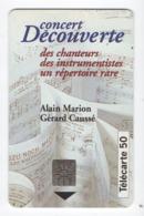 F447Fa - Concert Découverte - 1993