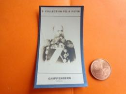 COLLECTION FELIX POTIN  - GRIPPENBERG - Vieux Papiers