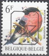 Belgique 1991 COB Préo 828 Neuf ** Cote (2016) 0.90 Euro Bouvreuil - Tipo 1986-..(Uccelli)