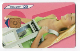 F1337R - Mode D'emplois - 2 - Cabine Femme - Francia
