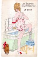 """LA JOURNEE DE LA PARISIENNE """"LE BAIN"""" - Mujeres"""