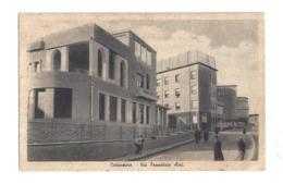 CARTOLINA DI CATANZARO - 2 - Catanzaro