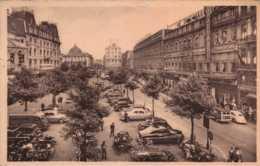 BELGIQUE , Cpa LIEGE , Place Du Maréchal Foch (11198) - Liege