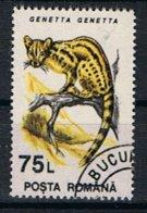Roemenie Y/T 4100 (0) - 1948-.... Repúblicas