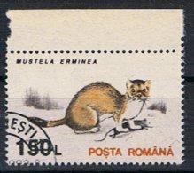 Roemenie Y/T 4102 (0) - 1948-.... Repúblicas