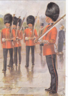 OU - British Uniforms - Scots Guards: Raised In 1642 - Uniformi