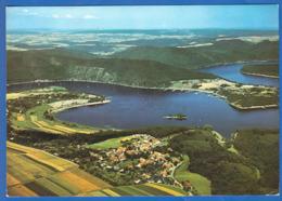 Deutschland; Edersee; Bringhausen - Unclassified