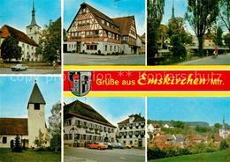 73246957 Emskirchen  Emskirchen - Allemagne